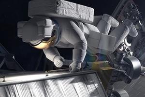 NASA хочет «отбуксировать» астероид на орбиту Луны после 2020 года