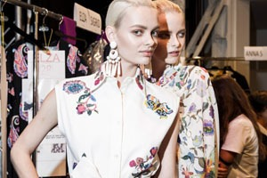 Прямая трансляция с Миланской недели моды: День 4