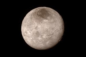 New Horizons передал близкий снимок Харона