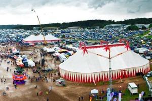 15 летних фестивалей в Европе, где музыка — не самое главное