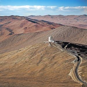 Фотографии лучших обсерваторий мира