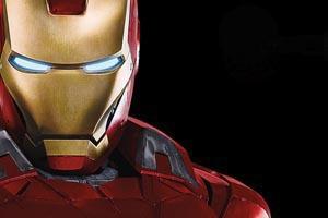Опубликовано видео костюма, вдохновлённого Железным Человеком