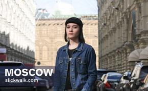 City Looks: Москва и Санкт-Петербург