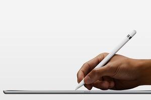 Apple представила iPad Pro со стилусом