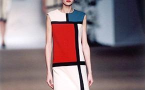 Колонка байера: союз моды и искусства