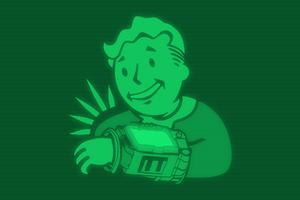 Вышло приложение PipBoy для Fallout 4