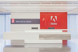 Компания Adobe ушла из России