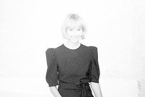 Гардероб: Ольга Карпуть, владелица магазина «Кузнецкий мост 20»