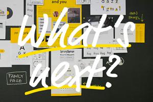 FontShop запустил новый проект