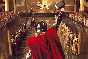 Все «эмоциональные» моменты из фильмов Marvel собрали в одном видео