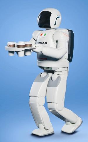 Восстание машин:  10 роботов будущего сегодня
