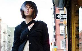 Как одевается молодежь в Нью-Йорке