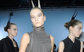 Неделя моды в Париже: день третий