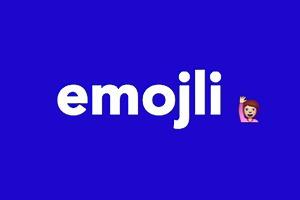 Мессенджер Emojli позволит общаться только с помощью Emoji
