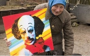 Искусство VS политика: арт-сцена Киева