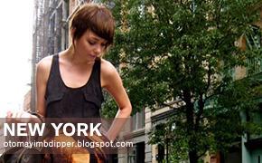 City Looks: Нью-Йорк