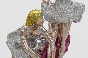 В Швейцарии открылась ярмарка Art Basel