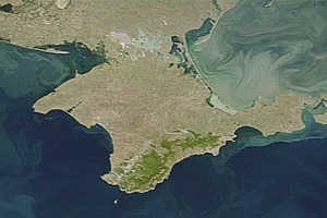 Hewlett-Packard и Dell объявили об уходе из Крыма