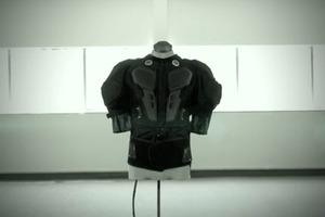 На Kickstarter собирают деньги на костюм виртуальной реальности