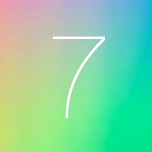 Что изменится в вашем iPhone после релиза iOS7