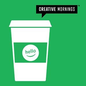 5 лучших лекций Creative Mornings