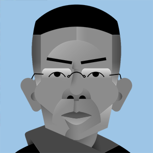 Как Джон Маэда объединяет технологии, дизайн и искусство