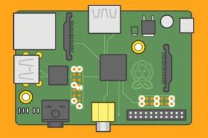 Мини-компьютер Kano поможет научиться программировать