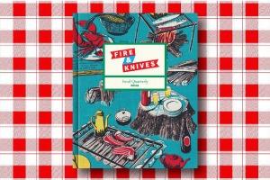 Съедобное-несъедобное: 10 журналов о еде и выпивке
