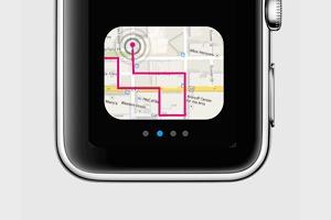 Дизайнеры переделали 7 приложений под Apple Watch