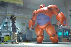 Вышел трейлер первого анимационного фильма Disney по комиксу Marvel