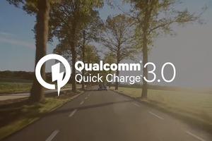 Qualcomm работает над быстрой зарядкой для смартфона