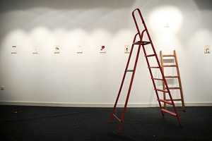 Личный опыт: Как я работала в галерее