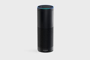 Amazon представила «умную» аудиоколонку