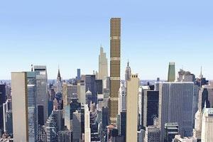 Концепт: как будет выглядеть Манхэттен в 2018 году