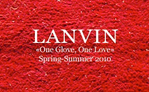 Фэшн-головоломка: Lanvin