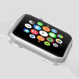 Какими будут приложения для Apple Watch