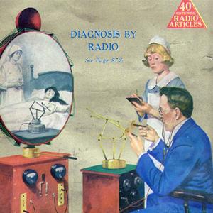 Как представляли Skype в 1925-м