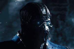 Опубликован первый трейлер Mortal Kombat X