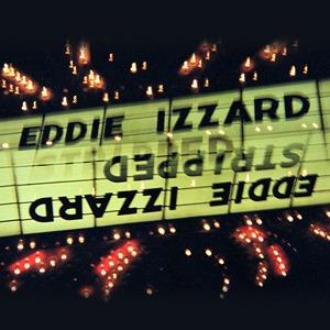 Эдди Иззард о шутках про маму, честности и сценической практике