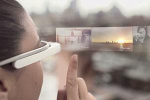 Google показала 5 мини-игр для Google Glass