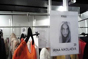 Дневник модели: Неделя моды в Мадриде