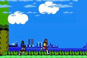 «Форреста Гампа» превратили в восьмибитную игру