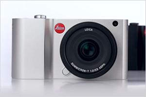 Новую камеру Leica представили цитатой Джобса
