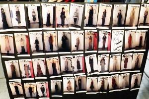 Дневник модели: Показы Lublu Kira Plastinina и a'la Russe