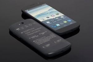 YotaDevices представила новый YotaPhone