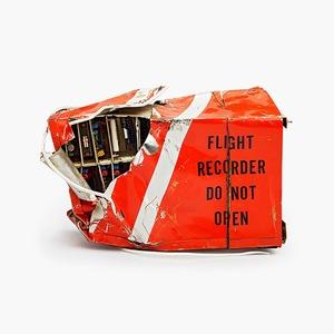 Фотографии «чёрных ящиков»  после авиакатастроф