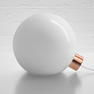 10 настольных ламп для тех, кто не спит по ночам