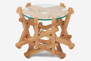 Болгарские дизайнеры создают мебель-головоломку