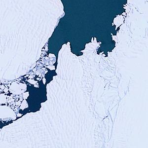 Снимки из космоса, напоминающие о хрупкости природы