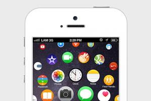 Видео: как экран Apple Watch будет выглядеть на iPhone